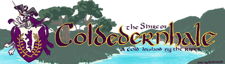 Shire of Coldedernhale